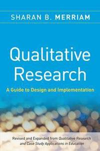 Qualitative Research (h�ftad)
