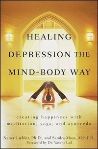 Healing Depression the Mind-body Way (h�ftad)