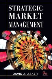 Strategic Market Management (h�ftad)