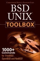 BSD UNIX Toolbox 1000+ Commands For FreeBSD, OpenBSD & NetBSD