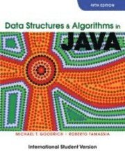 Data Structures and Algorithms in Java (h�ftad)