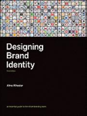 Designing Brand Identity (inbunden)