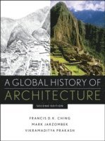 A Global History of Architecture (inbunden)