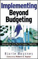 Implementing Beyond Budgeting (inbunden)