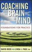 Coaching with the Brain in Mind (inbunden)