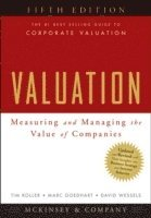 Valuation (inbunden)