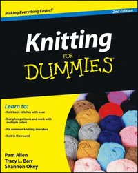 Knitting For Dummies (e-bok)