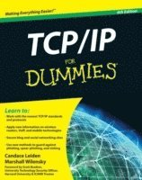 TCP/IP For Dummies 6th Edition (h�ftad)