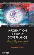 Information Security Governance