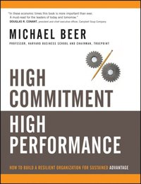 High Commitment High Performance