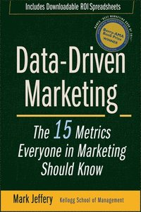 Data-Driven Marketing (inbunden)