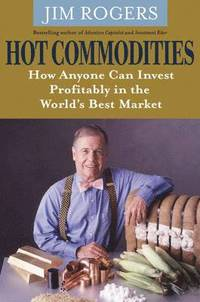 Hot Commodities (h�ftad)