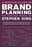 A Master Class in Brand Planning (inbunden)
