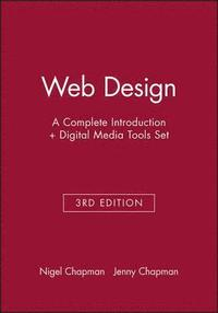 Web Design: WITH Digital Media Tools, 3r.ed