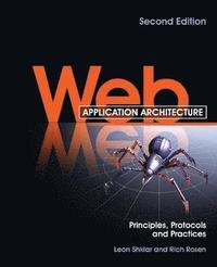 Web Application Architecture (h�ftad)
