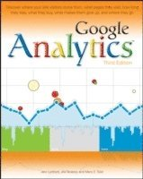 Google Analytics 3rd Edition (h�ftad)