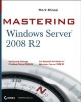 Mastering Windows Server 2008 R2 (h�ftad)