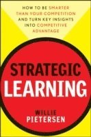 Strategic Learning (inbunden)