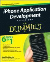 iPhone Application Development All-in-One for Dummies (h�ftad)