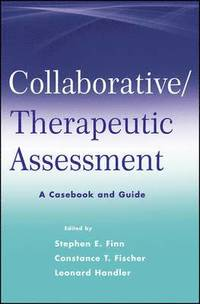 A Collaborative Therapeutic Assessment (h�ftad)