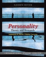 Personality (h�ftad)