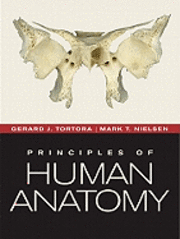 Principles of Human Anatomy (inbunden)