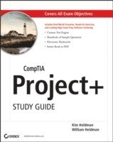 CompTIA Project+ Study Guide Book/CD Package