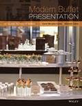Modern Buffet Presentation