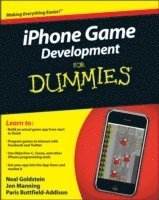 iPhone and iPad Game Development for Dummies (h�ftad)