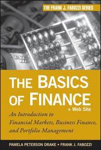 The Basics of Finance (h�ftad)