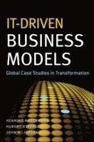 IT-Driven Business Models (inbunden)