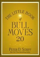 The Little Book of Bull Moves (inbunden)