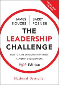 The Leadership Challenge (inbunden)