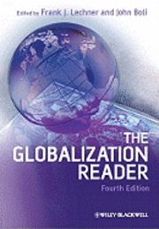 The Globalization Reader (h�ftad)