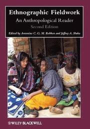 Ethnographic Fieldwork (h�ftad)