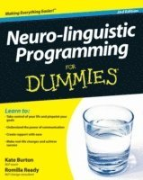 Neuro-linguistic Programming for Dummies 2nd Edition (ljudbok)