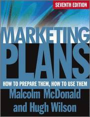 Marketing Plans (h�ftad)