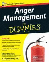 Anger Management For Dummies (h�ftad)