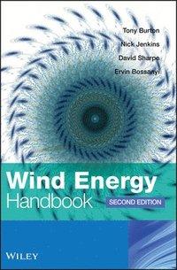 Wind Energy Handbook (inbunden)
