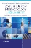 Robust Design Methodology for Reliability (inbunden)