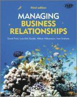 Managing Business Relationships (h�ftad)