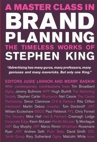 Master Class in Brand Planning (inbunden)