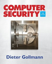 Computer Security (h�ftad)