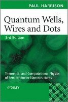 Quantum Wells, Wires and Dots (h�ftad)
