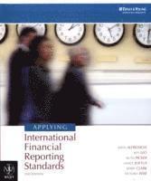 Applying International Financial Reporting Standards (häftad)