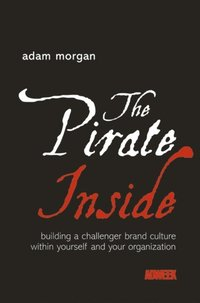 Pirate Inside (h�ftad)