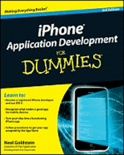 iPhone Application Development for Dummies 3rd Edition (h�ftad)