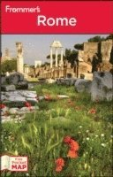 Frommer's Rome (h�ftad)
