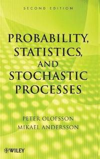 Probability, Statistics, and Stochastic Processes