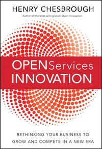 Open Services Innovation (inbunden)